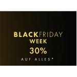 GUESS Black Friday Week 2020 – 30% Rabatt auf alles!