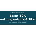 H&M Cyber Monday – bis zu 60% Rabatt + gratis Versand