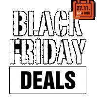 Cyberport Black Weekend 2020 – viele tolle Angebote