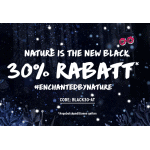 The Body Shop Black Friday – 30 % Rabatt auf fast ALLES