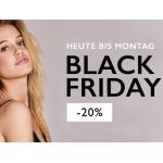 Intimissimi Black Friday 2018: 20% Rabatt auf ausgewählte Artikel