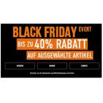 Timberland Black Friday 2019 – bis zu 40% Rabatt auf ausgewählte Artikel