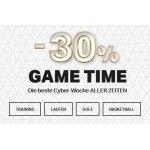 Under Armour Cyber Week 2019 – 30 % Rabatt auf Alles