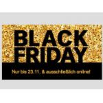 C&A Black Friday – 20% Rabatt auf ALLES & gratis Versand