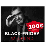 Modomoto Black Friday – 100 € Rabatt ab 200 €Bestellwert