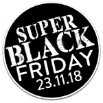 Cineplexx Black Friday & Cyber Monday am 23. & 26.11.2018