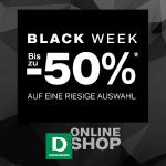 Deichmann Black Friday 2018 – 20% Rabatt auf reguläre Schuhe & Taschen