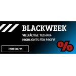 Conrad Black Week 2020 – viele tolle Angebote & 7,50€ Rabatt ab 55€