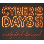 Druck.at Cyber Days – bis zu -15% auf Alles