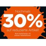 Reno Black Deal 2019 – 30 % Rabatt auf ALLES (bis 02.12.)