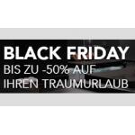 Falkensteiner Black Friday: bis zu -50% auf Neubuchungen