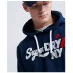 Superdry Black Friday: -20% auf Alles