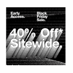 American Apparel Black Friday Early Bird: 40% auf Alles