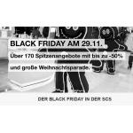 SCS Black Friday – über 170 Angebote (am 29.11.2019)