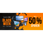 Notebooksbilliger.de Black Week 2020 – bis zu 50 % Rabatt (bis 30.11.)