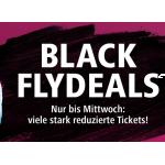Eurowings Black Friday 2019 – Tickets bis zu 25 % reduziert