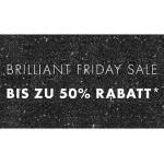 Swarovski Brilliant Friday – 20% auf alles & 50% Rabatt auf Uhren