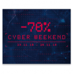 Red Bull Cyber Weekend: bis zu -70% auf ausgewählte Artikel