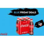 Marktguru Blue Friday Cashback Week – zB. 50 % Rabatt auf Gin