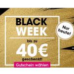 baby-markt.at Black Week – bis zu 40 € Rabatt (nur heute)