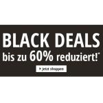 Ulla Popken Black Week mit 20% Rabatt auf alles!