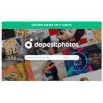 AppSumo Black Friday Deals – z.B. Depositphotos um 39$ statt 500$