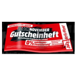 Media Markt Black November Gutscheinheft – viele Aktionsangebote
