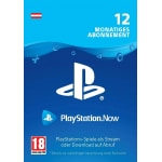 PlayStation Now – 12 Monate Abo (DLC) um 44,99 € statt 59,99 €