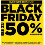 JDSports Black Friday – bis zu 50% Rabatt auf ausgewählte Produkte
