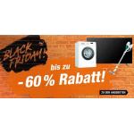 Expert Black Friday 2020 – bis zu 60% Rabatt (bis 29.11.)