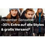 dressforless Black Friday 2020 – 30% Rabatt auf ALLES & gratis Versand