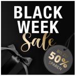 vitafy Black Week Sale – 22% auf alles & 50% auf viele Produkte!