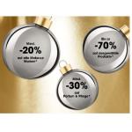 Sephora Final Friday – bis zu 70% Rabatt auf viele Kategorien